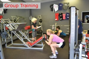 GroupTrainingLink