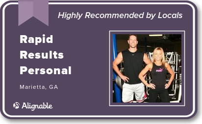 Alignable Rapid Results Personal Training