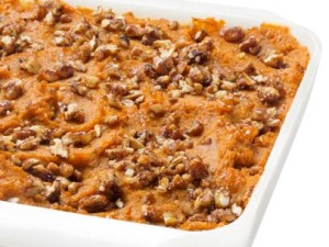 sweet pot casserole pic